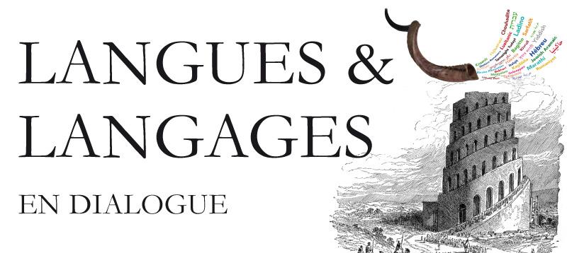 langues_langages