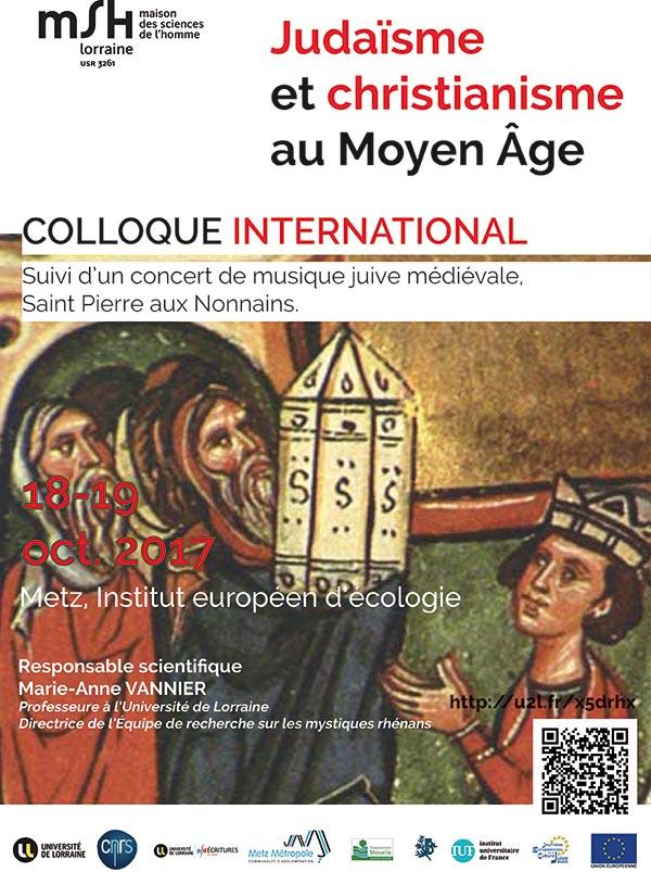 Judaïsme-et-christianisme-au-Moyen-age