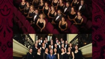 Exils et Diasporas à l'Opéra