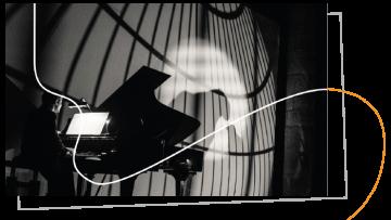 CONCERT – Spectacle Les ombres errantes Iddo Bar-Shaï