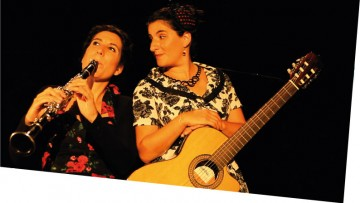 Concert Nora Bisele